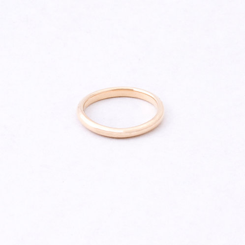 Consignment Gold band CC-0069