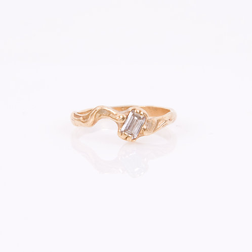 Diamond Ring, Custom