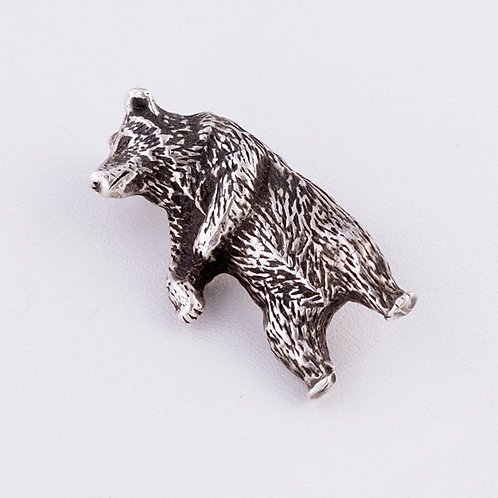 3D Bear Pendant MI-0158