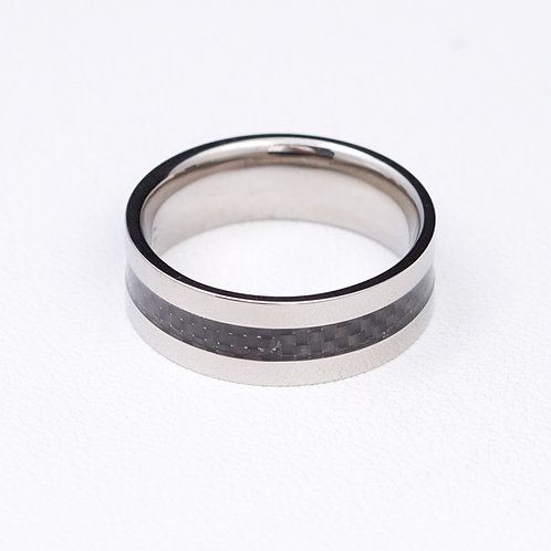 Stainless Steel Band RG-0238