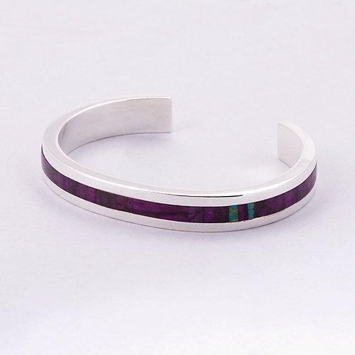 Consignment Sugelite Bracelet CC-0040