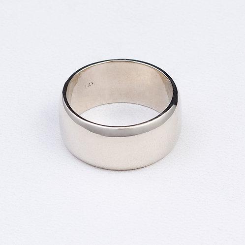 14KT White Gold RingGD-0361