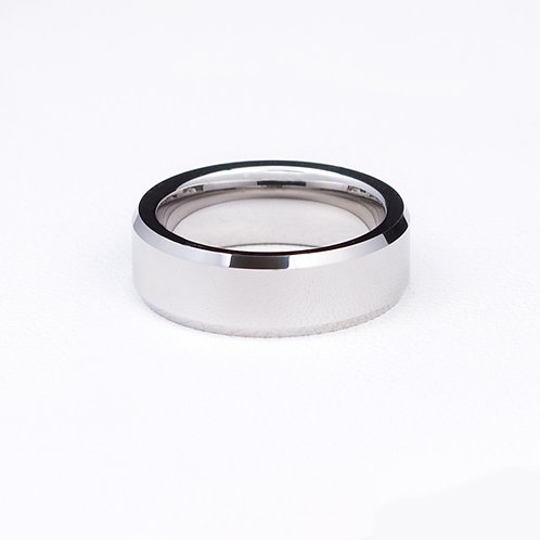 Tungsten Ring RG-0234