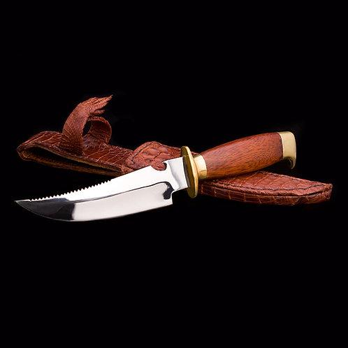 Handmade Stainless Steel Knife JWK-0026