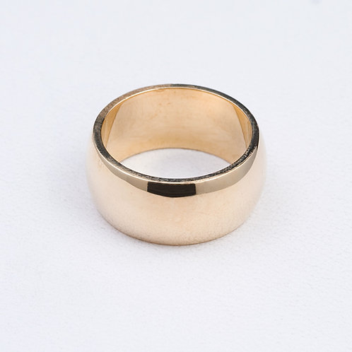 14KT Yellow Gold Ring GD-0368