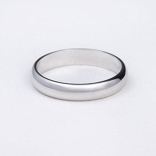 Platinum Wedding Band RG-0230
