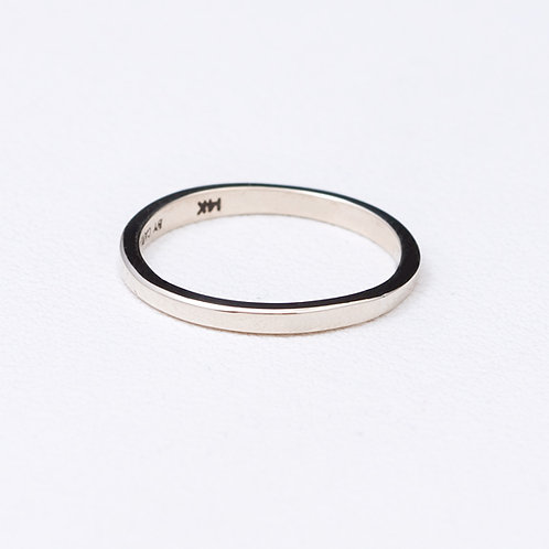 14k CD Gold Ring GD-0405