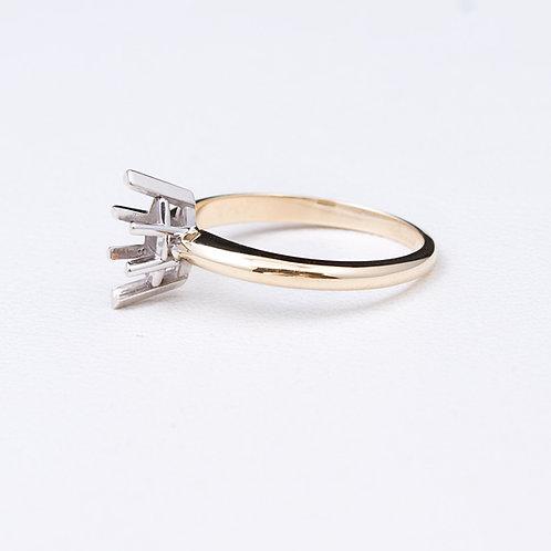 14k ring GD-0408