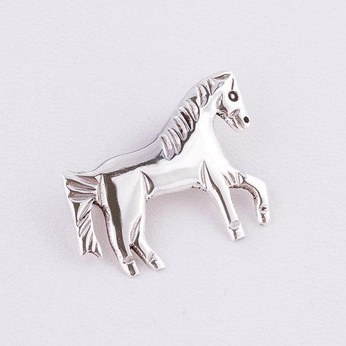 Horse pin MI-0163