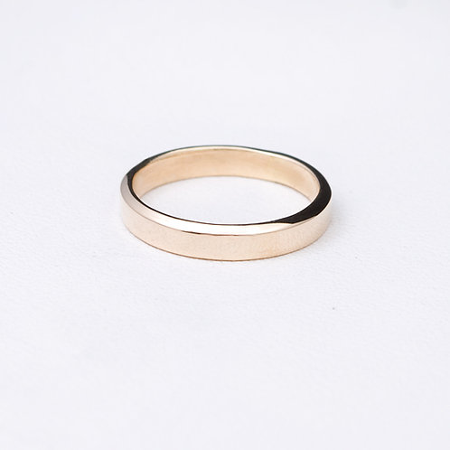 14KT Carlos Diaz Yellow Gold Ring GD-0382