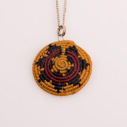 Papago Weave Bracelet Con# 519176 CC-0196