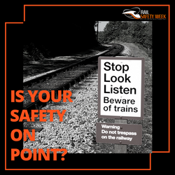 IS YOUR SAFETY ON POINT_