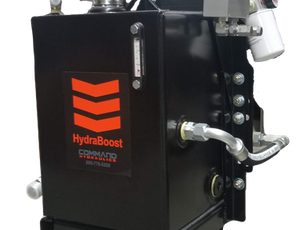 The Difference Between Open and Closed-Center Hydraulics