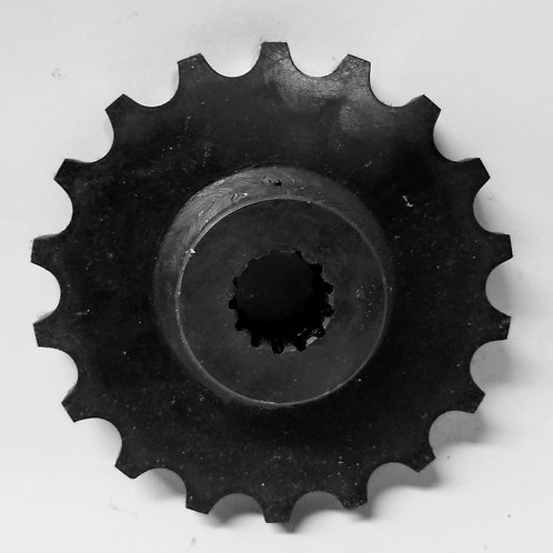 "(SPR-4219) 18 Tooth Sprocket with 13 Spline, 7/8"" Bore"
