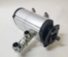 87432748 36 GPM Case Pump