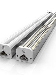 40 Watt T5 Double Row LED Light