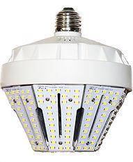 60 Watt Angled LED Bulb