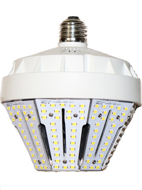 60 Watt Angled LED Bulb (E26 base)