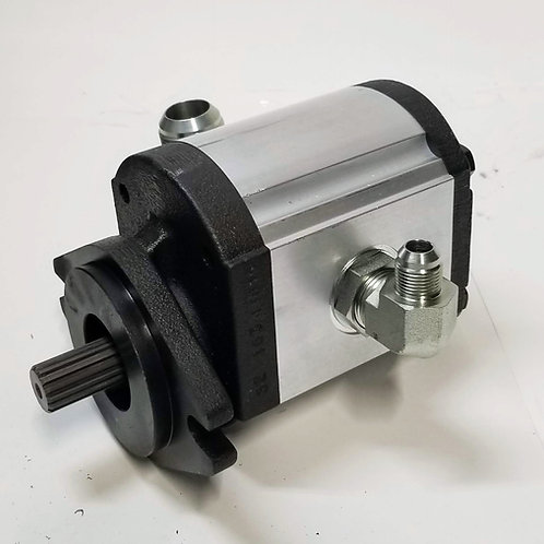 (PD-4004) 22 GPM HYDRAULIC PUMP WITH FITTINGS