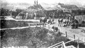 Fort Twierdzy Przemyśl w Germanowicach
