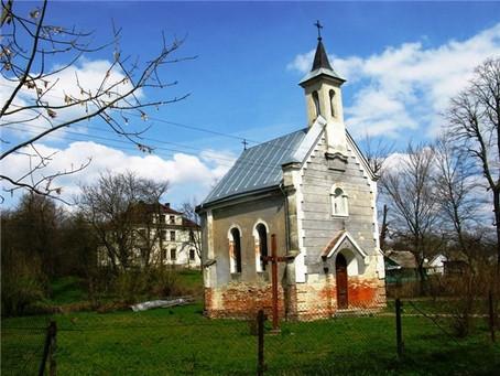 Kościół Świętej Rodziny w Grabivnicy