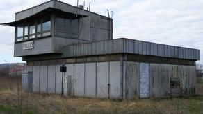 Budynek dworca kolejowego Pikulice