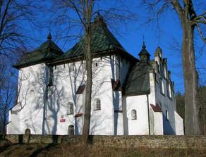 Cerkiew św. Onufrego w Posadzie Rybotyckiej