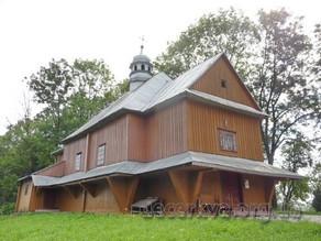 Cerkiew Wniebowzięcia Najświętszej Maryi Panny w Borszewiczach