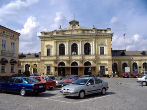 Dworzec PKP Przemyśl-Główny