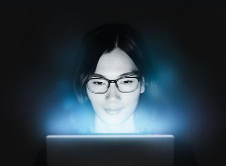Waarom en hoe beschermen tegen blauw licht?