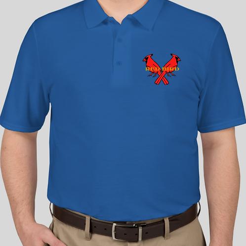 Double Bird Polo Shirts