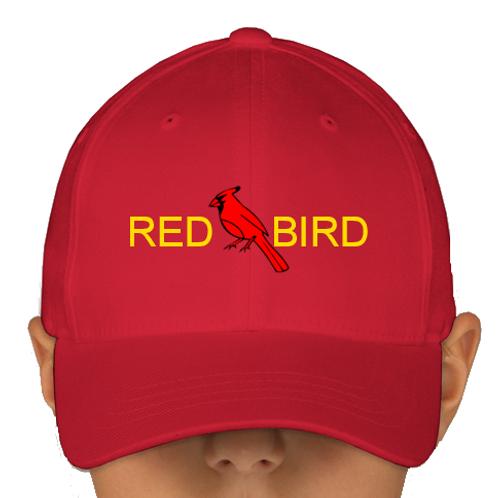 Red Bird Hat
