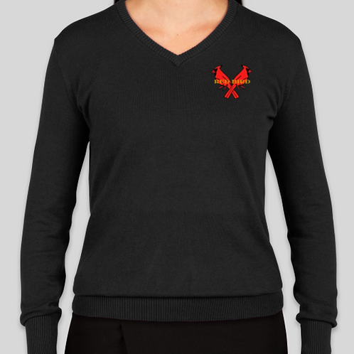 Double Bird Women's Sweater