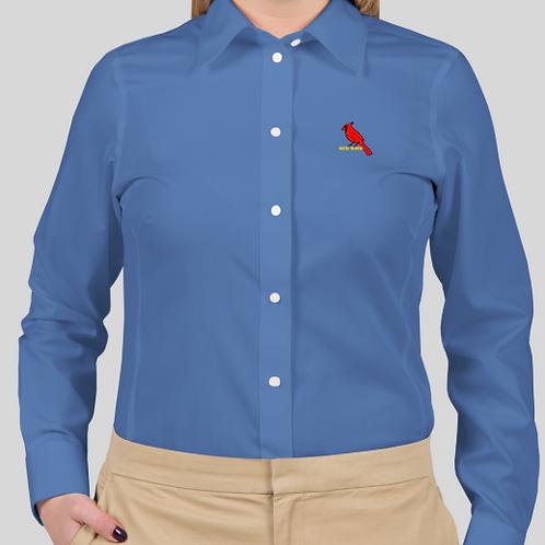 Red Bird Women's Dress Shirts