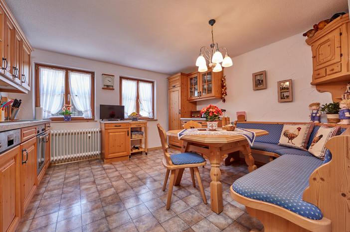 Küche - Haus Diana