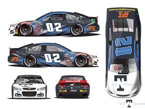 Young's Motorsports ARCA East General Tire 125 Team Preview