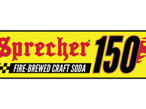 Young's Motorsports Sprecher 150 Team Preview