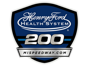 Young's Motorsports Henry Ford Health System 200 Team Preview