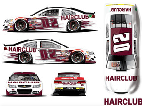 Young's Motorsports ARCA Menards Series General Tire 150 Team Preview