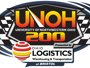 Young's Motorsports UNOH 200 Team Preview
