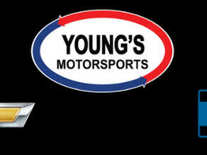 Young's Motorsports Richmond Raceway Team Preview