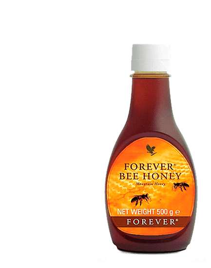 Miel naturel Forever Bee Honey