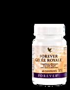 Forever Gelée Royale Réf 36 - Aloe Vera Passion