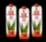 Forever Aloe Peaches Réf 777 - Aloe Vera Passion