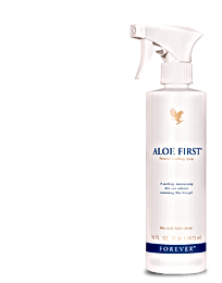 Aloe First Forever