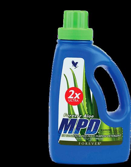 Forever MPD 2X : produit ménager multi fonctions Réf. 307 - Aloe Vera Passion