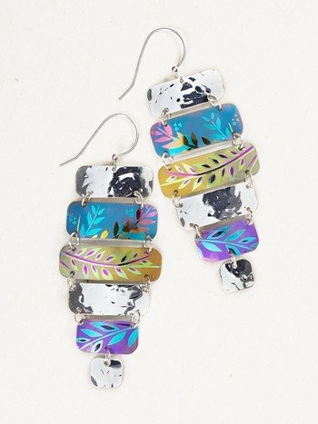 Talisman Earrings