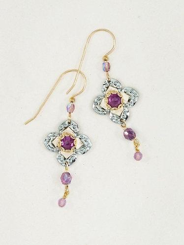 Royal Courtship Earrings