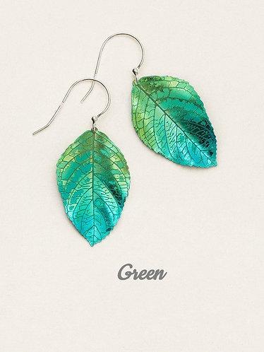 Elm Earrings