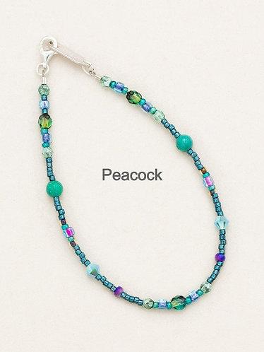 Sonoma Glass Bead Bracelets